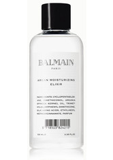 BALMAIN - Balmain Paris Hair Couture - Argan Moisturizing Elixir, 100 Ml – Haarserum - one size - LEAVE-IN PFLEGE