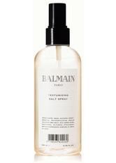 BALMAIN - Balmain Paris Hair Couture - Texturizing Salt Spray, 200 Ml – Stylingspray - one size - LEAVE-IN PFLEGE