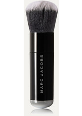 Marc Jacobs Beauty - The Face Iii – Buffing Foundation Brush – Foundation-pinsel - Schwarz - one size