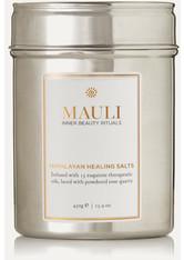 MAULI RITUALS - Mauli Rituals - Himalayan Healing Salts, 460 G – Heilendes Badesalz - one size - DUSCHEN & BADEN