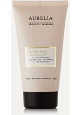 AURELIA PROBIOTIC SKINCARE - Aurelia Probiotic Skincare - Refine And Polish Miracle Balm, 75 ml – Balsam - one size - HÄNDE