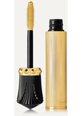 CHRISTIAN LOUBOUTIN BEAUTY - Christian Louboutin Beauty - Les Yeux Noirs Lash Amplifying Lacquer – Goldomania – Mascara - one size - MASCARA