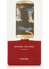 FLORAIKU - Floraiku - Between Two Trees – Set Aus Eaux De Parfum - one size - PARFUM