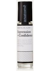ANATOMĒ - Anatome - Essential Oil Elixir – Expression + Confidence, 10 Ml – Ätherisches Öl - one size - LEAVE-IN PFLEGE