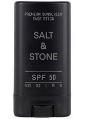 SALT & STONE - Salt & Stone California Mint Lip Balm 4,3 g - SONNENCREME