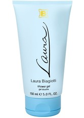 Laura Biagiotti Laura Shower Gel - Duschgel 150 ml