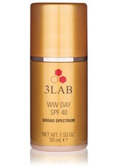 3LAB - 3LAB Produkte 3LAB Produkte WW Day SPF 40 50ml Anti-Aging Gesichtsserum 50.0 ml - Tagespflege