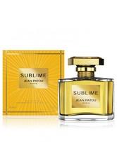Jean Patou Sublime 50 ml Eau de Parfum (EdP) 50.0 ml