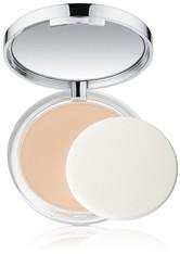 CLINIQUE - Clinique Foundation Almost Powder Makeup SPF 15 (Farbe: Fair [1], 9 g) - Gesichtspuder