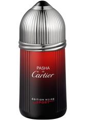 Cartier Pasha de Cartier Edition Noire Sport Eau de Toilette (EdT) 100 ml Parfüm
