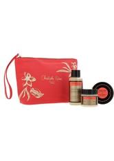 Christophe Robin Produkte Regenerating Travel Kit Haarpflegeset 1.0 st