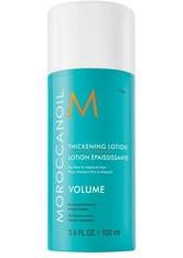 Moroccanoil - Extra Volumen Thickening  - Haarlotion - 100 Ml -