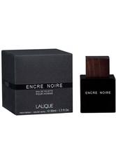 Lalique Encre Noire Eau de Toilette Spray Eau de Toilette 100.0 ml