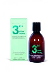 Michael Van Clarke Shampoo und Conditioner Cashmere Protein Moisturising Shampoo Haarshampoo 250.0 ml