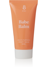 BYBI BEAUTY - BYBI Beauty Babe Balm 60ml - TAGESPFLEGE