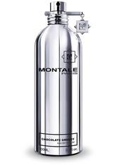 Montale Düfte Vanilla Chocolate Greedy Eau de Parfum Spray 100 ml