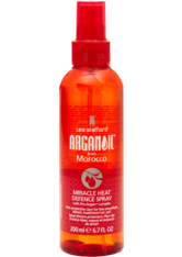 Lee Stafford ArganOil from Morocco Miracle Heat Defence Spray 200 ml Hitzeschutzspray