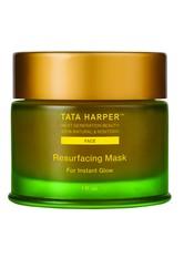 Tata Harper - Resurfacing Mask, 30 Ml – Gesichtsmaske - one size