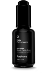 ANTHONY - Anthony High Performance Anti-Wrinkle Glycolic Peptide Serum 30 ml - SERUM