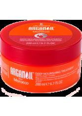 Lee Stafford Arganoil from Morocco Deep Nourishing Treatment Haarmaske 200.0 ml