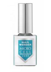 MICRO CELL - 2000 Nail Wonder - BASE & TOP COAT