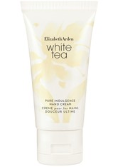 Elizabeth Arden White Tea Pure Hand Cream Creme 30.0 ml