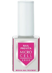 MICRO CELL - 2000 Nail Provita - BASE & TOP COAT