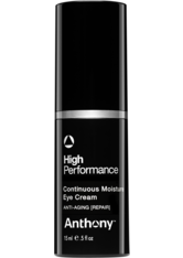 ANTHONY - High Performance Continuous Moisture Eye Cream - AUGENCREME