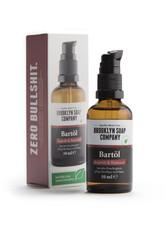 Brooklyn Soap Produkte Bart - Öl 50ml Bartpflege 50.0 ml