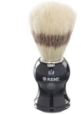 KENT - KENT Shaving Brush Visage Black 1 stk - RASIER TOOLS