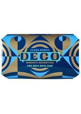 Claus Porto - Deco Lime Basil Mini Soap - Stückseife