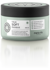 MARIA NILA - Maria Nila True Soft 250 ml Haarmaske 250.0 ml - Haarmasken