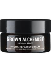 Grown Alchemist Intensive Hydra-Repair Helianthus Seed Extract & Tocopherol Augencreme 15 ml