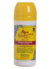 ALVAREZ GOMEZ - Alvarez Gomez Agua de Colonia Concentrada Roll-On Desodorante 75 ml - DEODORANT