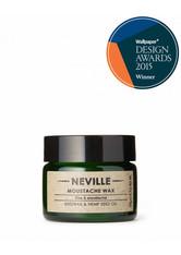 NEVILLE - Neville Moustache Wax 20 g - BARTPFLEGE