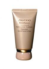Shiseido Benefiance Classic Concentrated Neck Contour Treatment 50 ml Dekolletécreme