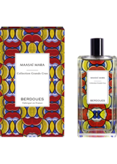 Berdoues Collection Grands Crus Maasai Mara Eau de Parfum Nat. Spray 100 ml