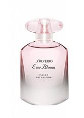 Shiseido Damendüfte Ever Bloom Sakura Art Edition Eau de Parfum Spray 30 ml