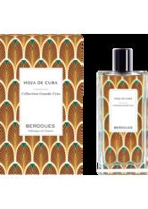 Berdoues Collection Grands Crus Hoja de Cuba Eau de Parfum. Nat. Spray 100 ml