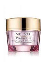 Estée Lauder Gesichtspflege Resilience Lift Oil-in-Creme SPF 15 Gesichtscreme 50.0 ml