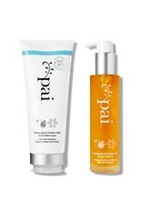 PAI SKINCARE - Pai Skincare Pomegranate & Pumpkin Seed Stretch Mark System 300 ml - Duschen & Baden