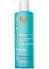 Moroccanoil Haarpflege Pflege Moisture Repair Shampoo 250 ml