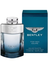 BENTLEY - Bentley for Men AZURE EdT Natural Spray 100 ml - PARFUM