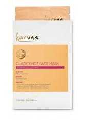 KARUNA - Clarifying+ Face Mask - MASKEN