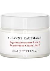 Susanne Kaufmann - Regenerationscreme Linie F - Nachtpflege