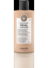 MARIA NILA - Maria Nila Head & Hair Heal Conditioner - CONDITIONER & KUR