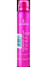 Lee Stafford Styling & Finishing Haarschaum für Volumen und Fülle Haarschaum 200.0 ml