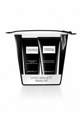 DAVID MALLETT - Travel Kit X2 L'Hydration No.1 - SHAMPOO