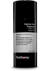 Anthony Gesichtspflege Ingrown Hair Treatment After Shave 90.0 ml