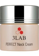 3LAB - Perfect Neck Cream, 60 Ml – Halscreme - one size
